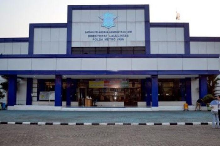 Satpas SIM untuk wilayah Polda Metro Jaya, ada layanan bikin SIM baru.
