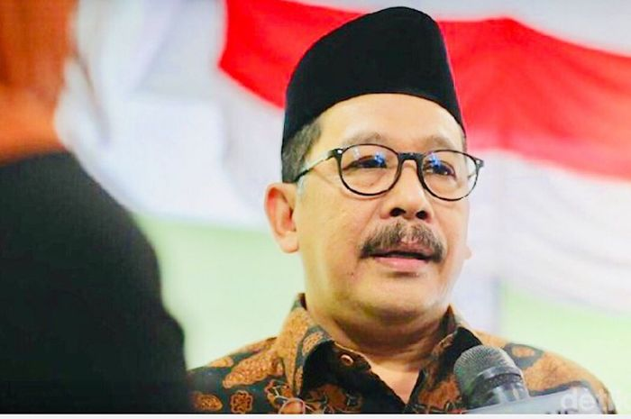 Wakil Mentri Agama, Zainut Tauhid