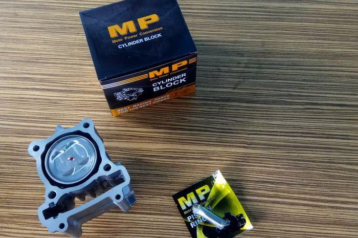 Paket bore up dari MP Conversion dijual di R59 Racing
