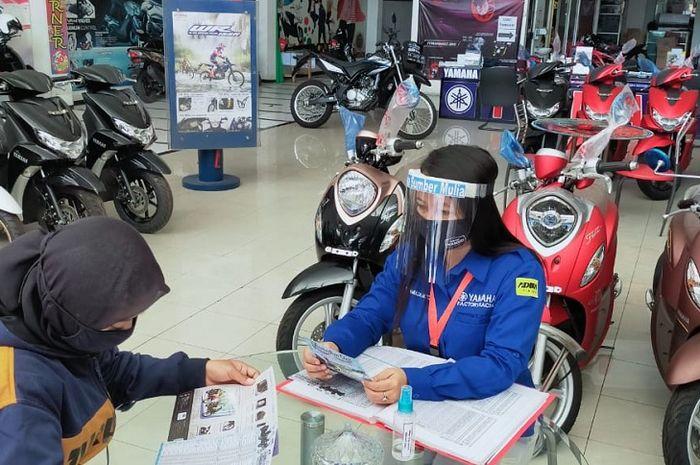 Sambut Hari Kemerdekaan, Yamaha Siapkan Program Spesial Untuk Para Pegawai Negeri Sipil (PNS).