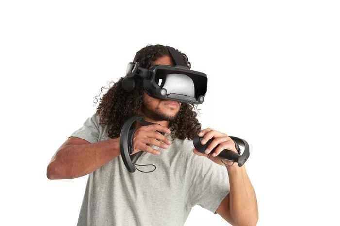 Game VR menjadi game yang cukup disukai diberbagai kalangan
