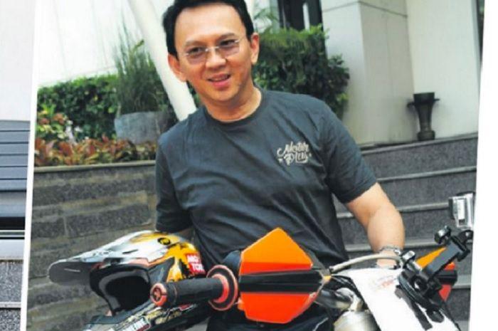 Harta kekayaan Ahok melimpah, segini gaji Komisaris Utama Pertamina, bisa kebeli Yamaha NMAX dan motor baru sultan!