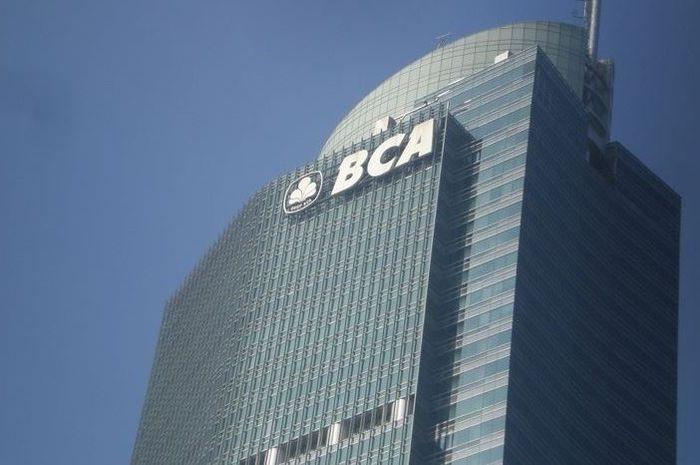 Ilustrasi Bank Digital BCA