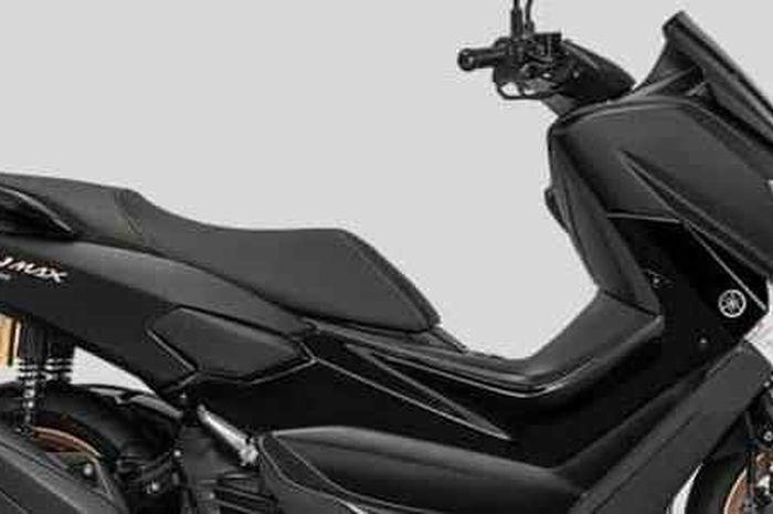 Sebelum langka buruan sikat Yamaha NMAX generasi terakhir akan stop produksi?
