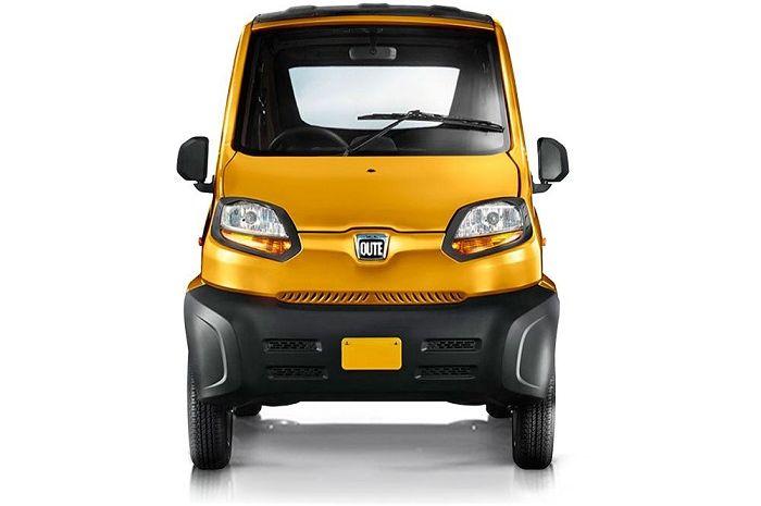 Konsumsi bensinnya setara Yamaha NMAX, segini harga Bajaj Qute. Dibanderol Rp 60 Juta dan Konsumsi Bensin Mirip dengan Yamaha NMAX, Kendaraan Ini Muat Diisi Lebih dari Dua Orang Lo