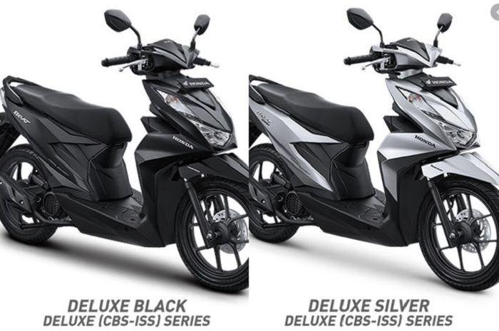 Ada yang cuman Rp 9 jutaan! Update harga motor baru lebih murah dari Honda BeAT, murah meriah nih.