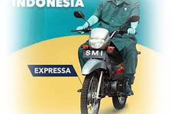 Nostalgia yuk, SMI Ekpresa motor nasional Presiden Soeharto begini kisah dan spesifikasinya.
