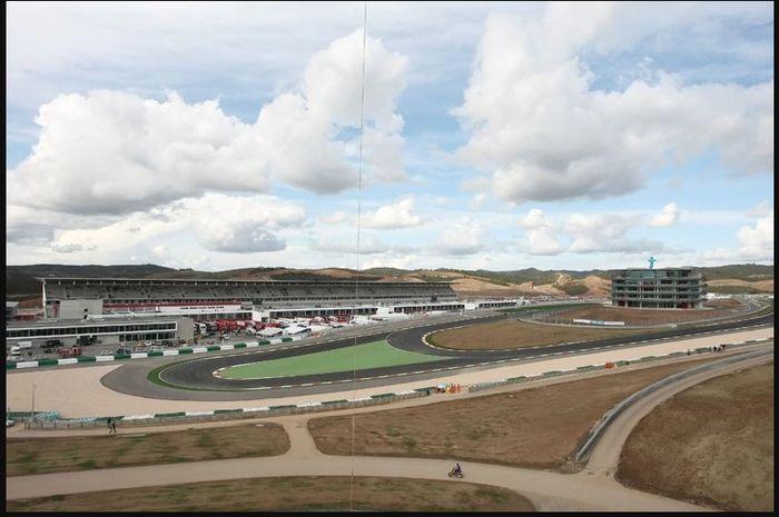 Bertambah satu putaran, sirkuit Portimao untuk pertama kalinya menggelar balap MotoGP Portugal 2020.