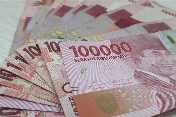 Ilustrasi. Ada yang dapat bantuan Rp 2,4 juta dari pemerintah padahal gak kasih nomor rekening.
