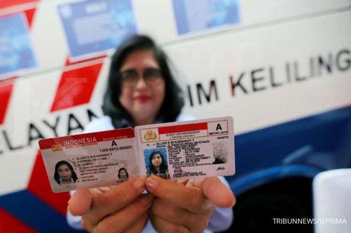 Sudah tau belum? SIM ini ternyata gak bisa dilayani di pelayanan SIM keliling, begini penjelasannya.