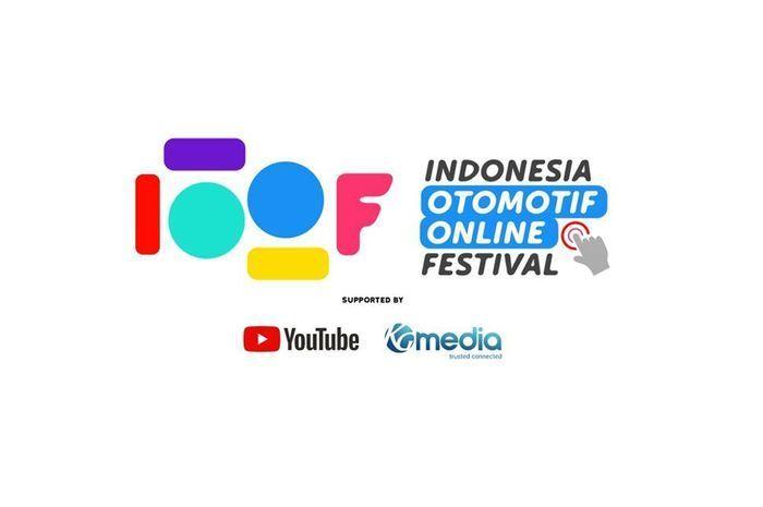 IOOF 2020, gelaran festival kerjasama antara Google Indonesia dan KG Media