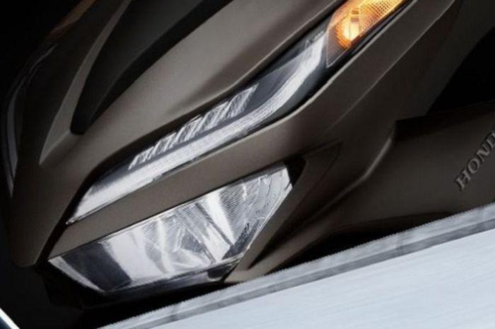 Wih diam-diam Honda siapkan Vario generasi baru, pakai mesin lebih gede dari Yamaha NMAX.