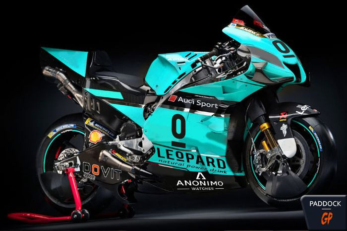 Beredar kabar bahwa Leopard Racing siap menggantikan Avintia Racing di tim privateer Ducati untuk MotoGP 2021.