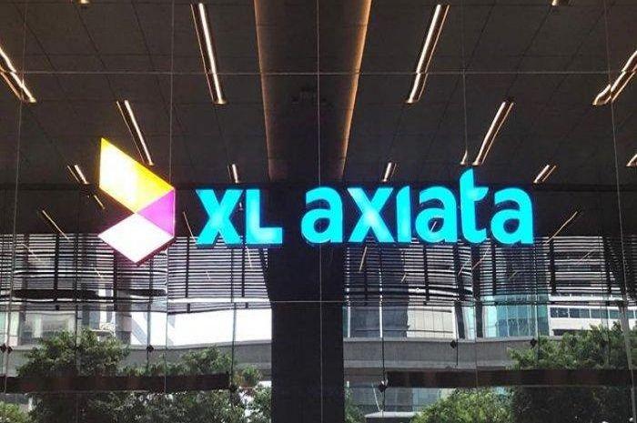 ilustrasi XL Axiata
