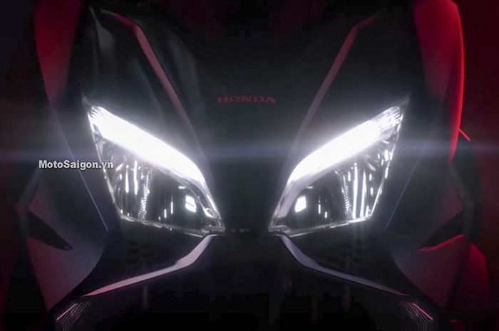 Honda siapin motor baru saingan Yamaha XMAX, fiturnya komplit bro!