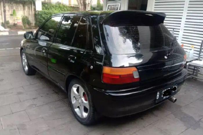 Harganya beda cuma Rp 1 juta dari All New NMAX ABS, mobil imut muat 5 orang mesin bandel irit bensin, anti kehujanan mesin 1.000 cc.