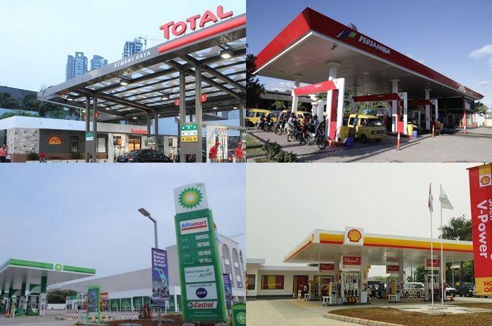 Update harga bensin Pertamina dan swasta terbaru September 2020, BBM ini paling murah.