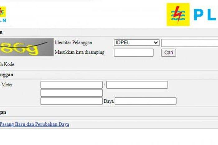 PLN kembali bagi-bagi token listrik gratis bulan Oktober 2020, langsung login www.pln.co.id atau lewat WhatsApp PLN.