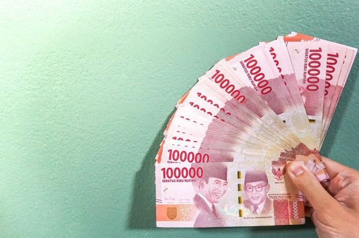 Horeee Bantuan Langsung Tunai (BLT) Rp 2,4 juta masih dibuka pas buat modal usaha bikers, begini cara dapetinnya.