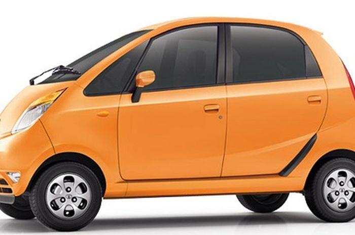 Dijual Rp 20 jutaan, bensin super irit muat 4 orang ber-AC fitur lengkap cocok selap-selip di perkotaan harganya di bawah Yamaha NMAX.