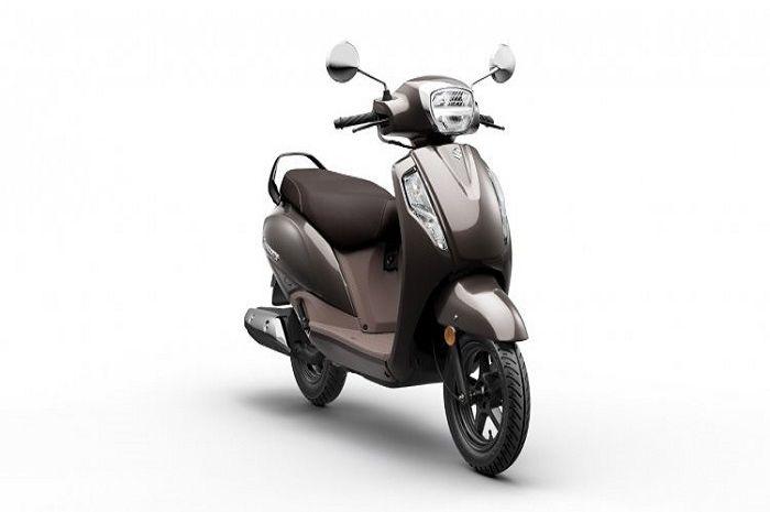 Suzuki All New Access 125.