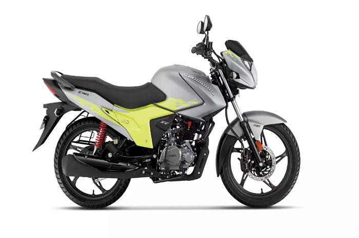 Motor baru dengan harga lebih murah dari Honda BeAT, Hero Glamour Blaze Edition resmi meluncur.