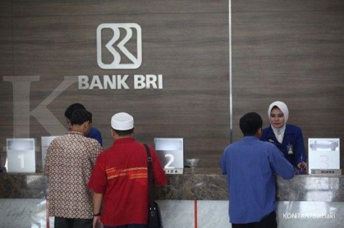 Info lowongan kerja di Bank BRI berbagai jurusan, yuk bro siapin lamaran.