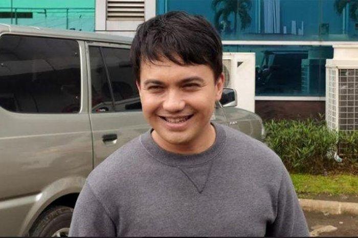 Geger artis sinetron Sahrul Gunawan meninggal dunia akibat kecelakaan motor, ini faktanya