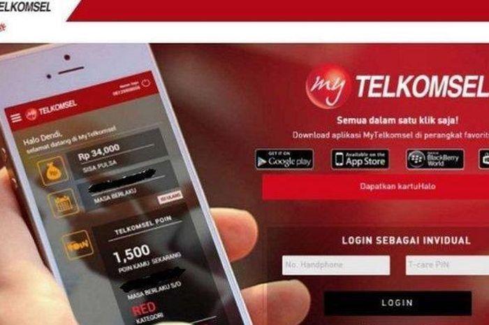Sikat paket data murah dari Telkomsel untuk bikers, 20GB cuma Rp 20 ribu