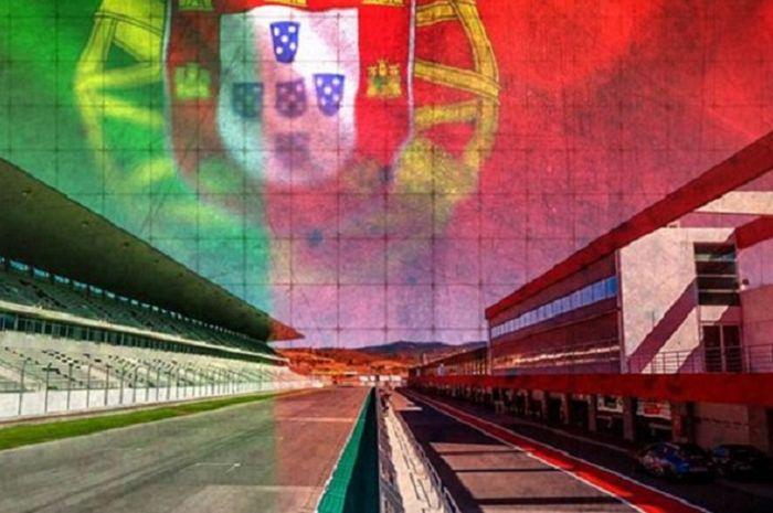 Ada peningkatan kasus Covid-19 di Portugal,  MotoGP Portugal 2020 terancam batal