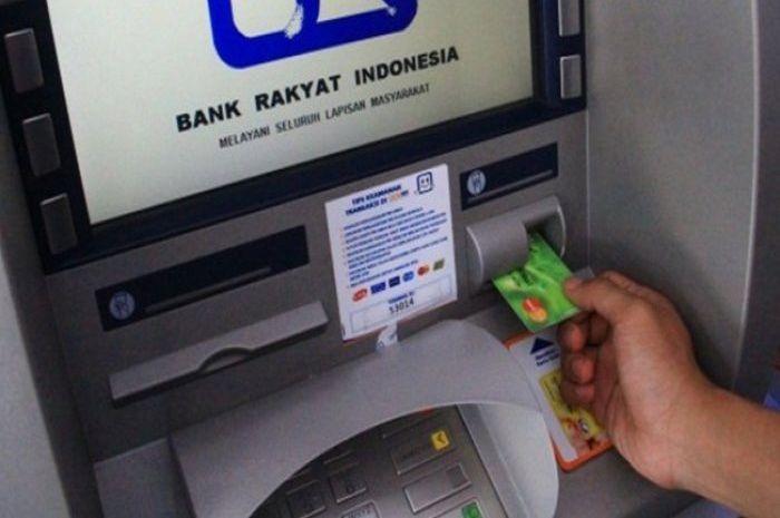Jangan dibocorin, buruan login di sini cek daftar penerima BLT Rp 2,4 juta di Bank BRI, saldo ATM bikers langsung nambah.
