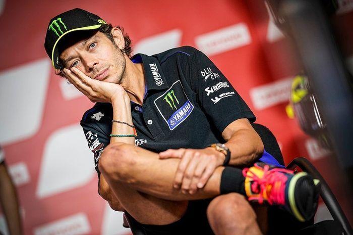 Tim balap VR46 milik Valentino Rossi di MotoGP juga ditawari menjadi tim satelit kedua dari pabrikan KTM.
