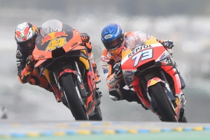 Bos KTM, Mike Leitner tantang mantan pembalapnya, Pol Espargaro yang pindah ke Honda di MotoGP 2021.
