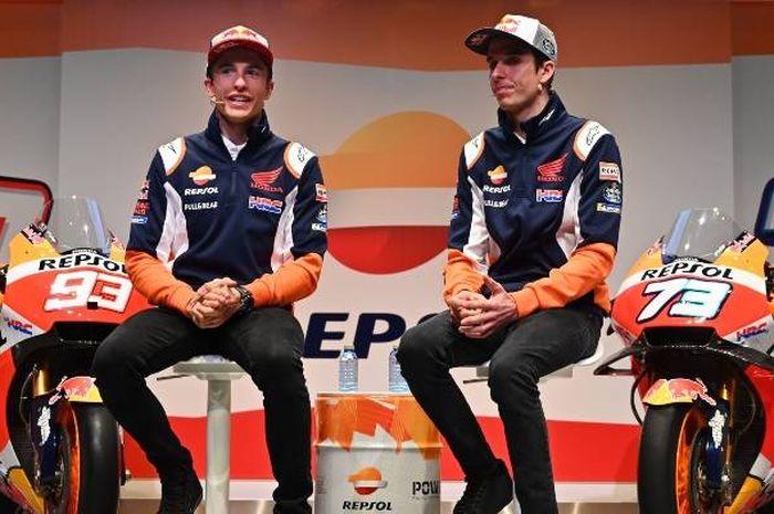 Resmi, oli Repsol dan Honda telah memperpanjang kerjasamanya di kejuaraan dunia MotoGP hingga tahun 2022.