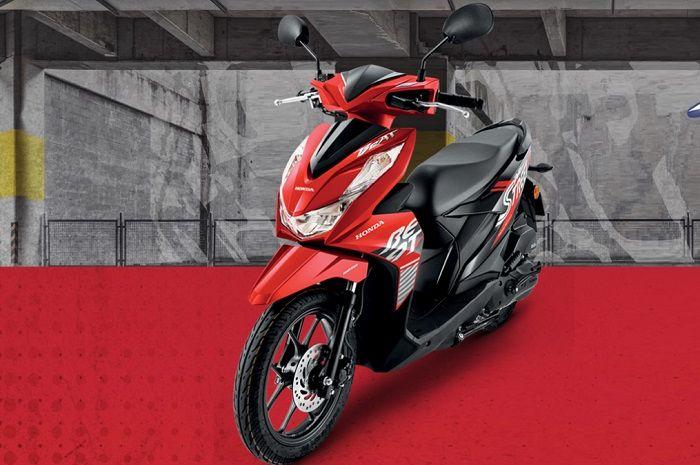 Harga Honda BeAT di Malaysia Ternyata Lebih Mahal Dibanding Indonesia, Apanya yang Bikin Beda?