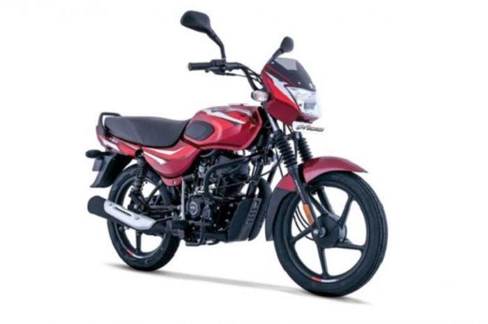 Resmi meluncur motor sport baru mirip Honda MegaPro, harganya murah banget bro!