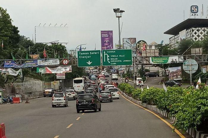 Kabar bagus nih, Pemkab Bogor siapkan rapid test gratis untuk wisatawan yang libur panjang di Puncak Bogor
