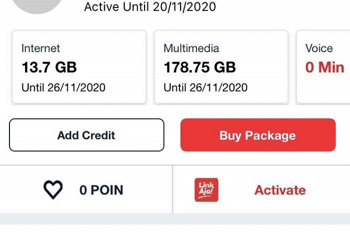 Sedih gak dapat bantuan kuota 50 GB bagi pengguna Telkomsel, XL, Tri, dan Axis, mungkin ini penyebabnya
