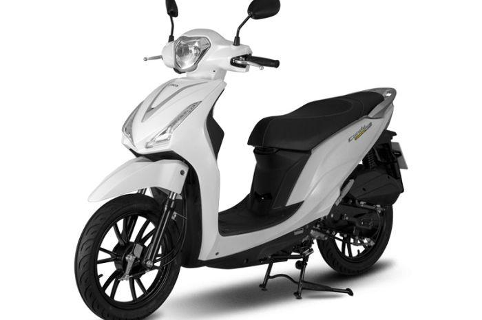 Motor Baru Saingan Honda BeAT Resmi Meluncur, Harga Lebih Murah, Cocok Buat di Perkotaan