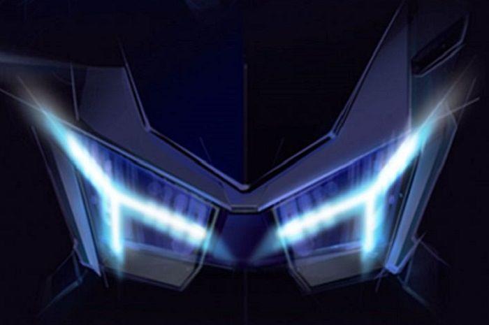 Motor baru saingan Yamaha NMAX dan Honda PCX bakal meluncur, desainnya sangar banget