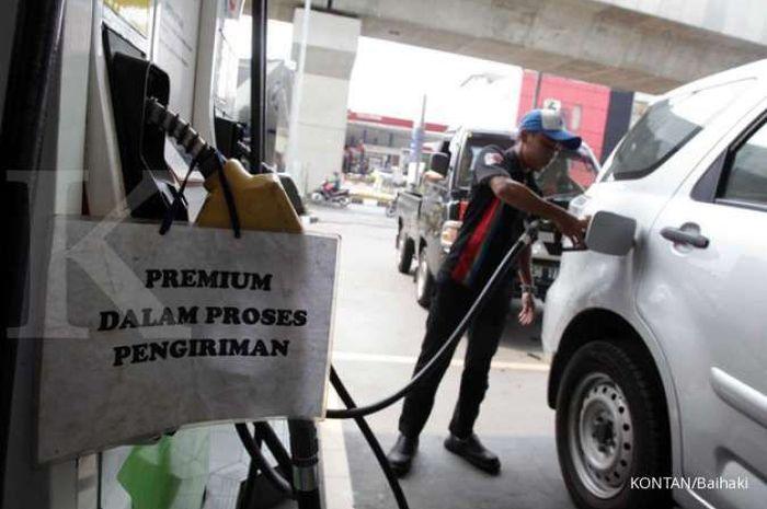 Ada rencana bensin Premium dihapus tahun depan, ternyata para pakar sudah mendukung