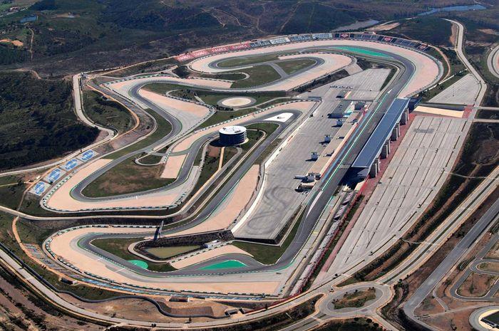 Link live streaming MotoGP Portugal 2020 di sirkuit Portimao, catat jadwal lengkapnya semua kelas berbeda dari ronde sebelumnya