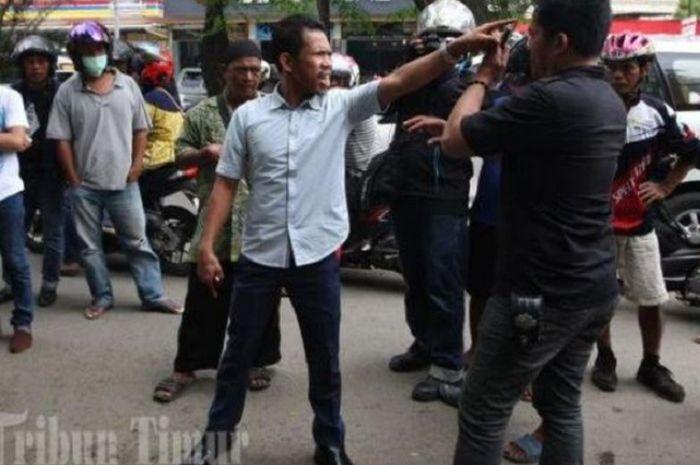 Debt Collector Masih Nekat Tarik Paksa Kendaraan di Masa Pandemi Covid-19 Terancam 12 Tahun Penjara