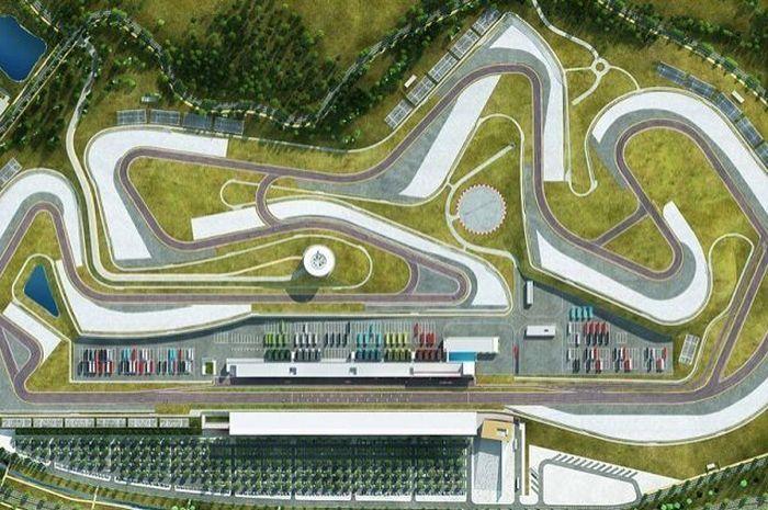 Jelang MotoGP Portugal 2020, kenalan lagi sama sirkuit roller coaster Portimao