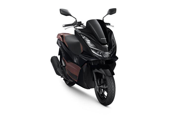 Honda PCX 160 2021 akhirnya rilis di Thailand, harganya tembus Rp 40 jutaan!