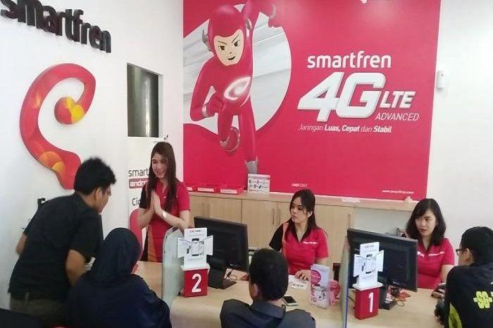 Wow Paket Internet Smartfren Murah Meriah, Kuota U