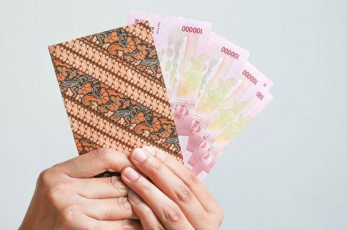 Ilustrasi bantuan pemerintah atau bansos Rp 200 ribu