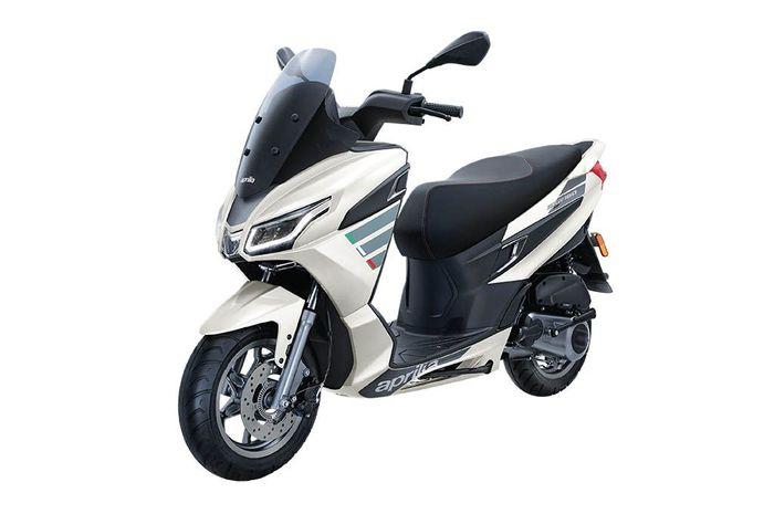 Motor matic penantang Honda PCX 160 akhirnya dijual, harganya cuma segini.