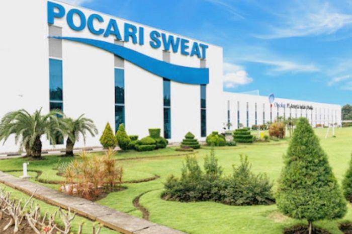 Lowongan kerja banyak nih bro, Pocari Sweat buka banyak posisi.
