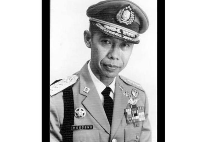 Mantan Kapolri Hoegeng, Satu dari Tiga Polisi Jujur Menurut Gus Dur